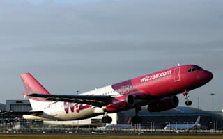 Woman gives birth on three-hour Wizz Air flight
