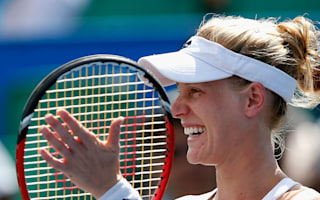 Riske shakes off 2015 slump to beat Beck