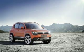 Volkswagen unveils updated Taigun SUV in New Delhi