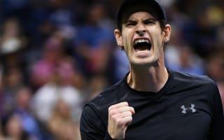 Murray, Wawrinka through to US Open quarters