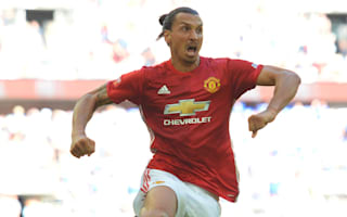 Leicester City 1 Manchester United 2: Ibrahimovic hits winner on competitive debut