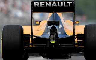 F1 Raceweek: No engine upgrades for Renault, Williams look to bounce back