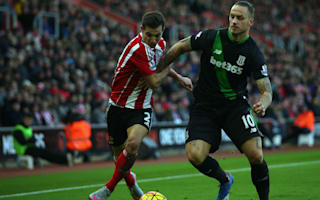 Stoke City v Southampton: Koeman tells Saints to learn from St Mary's shock
