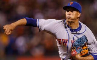Mets lose fifth straight, Blue Jays beaten