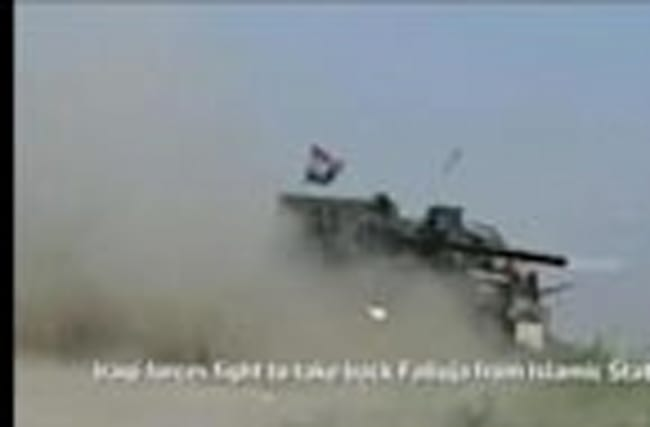 IS commander in Iraqi city killed: US military