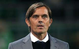 """Cocu has """"big respect"""" for the people of France"""