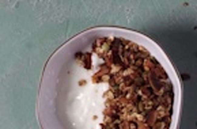 How to Make Coconut-Buckwheat Granola