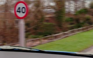 Speed camera jammer banned from driving
