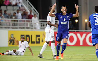 Al Nasr to appeal AFC ruling