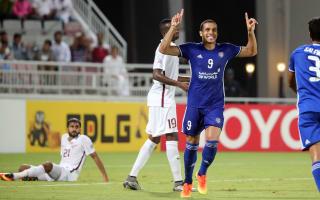 Al Nasr to appeal AFC ruling