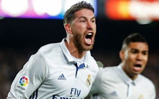 Forget Ronaldo - Ramos proves he is Madrid's ultimate big-game player with Clasico heroics