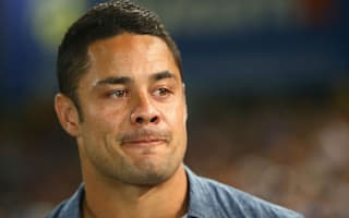 Arthur: Eels still keen on Hayne
