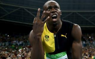 Rio Recap: Brilliant Bolt earns ninth gold, Germany claim women's football crown