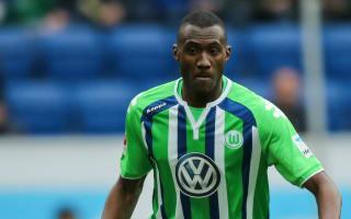 Wolfsburg complete permanent Guilavogui deal