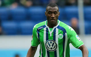 Wolfsburg complete permanent Guilavogui deal
