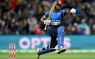 Glorious Gunaratne stuns Australia to seal series for Sri Lanka