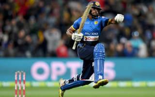 Glorious Gunaratne stuns Australia to seal series for Sri Lanka