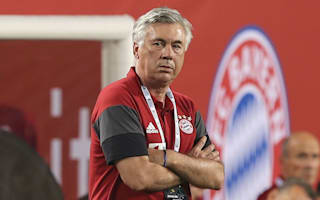 Ancelotti insists Bayern will not sign Coman replacement
