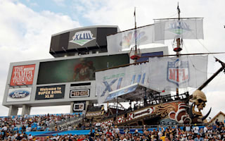 NFL moves Super Bowl 55 to Tampa after Los Angeles stadium delays