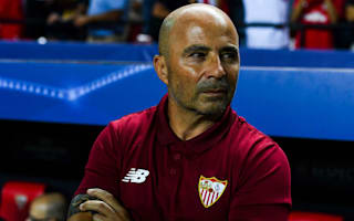 Sevilla 1 Athletic Bilbao 0: Sampaoli beats Valverde in early Barcelona audition