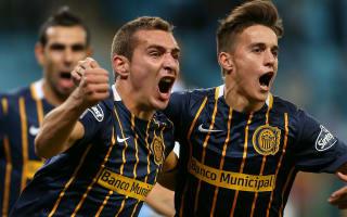 Copa Libertadores Review: Rosario claim away advantage, Corinthians hold Nacional
