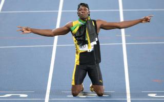 Bolt wins record sixth IAAF World Athlete of the Year award