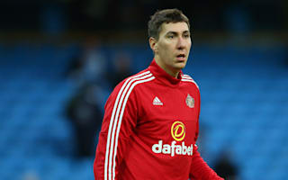 Watford sign Sunderland keeper Pantilimon
