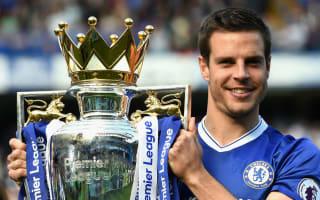 Barcelona links a compliment for Chelsea's Azpilicueta
