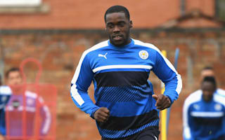 Schlupp can leave for the right price - Ranieri