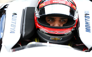Montoya triumphs in St. Petersburg once again