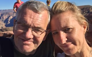 British man dies on flight home after proposing to girlfriend at Grand Canyon