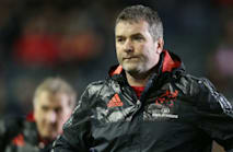 Foley remembered ahead of Munster victory