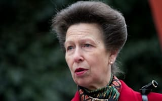Princess Anne urges us to eat horse meat