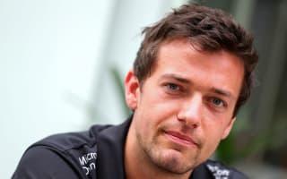 Maldonado backs Palmer to shine in 2016