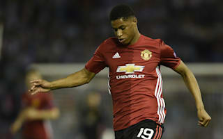 Rashford is in love with football - Mourinho hails Man Utd match-winner