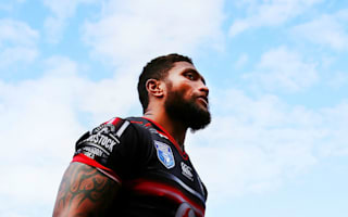 Warriors grant Vatuvei medical leave