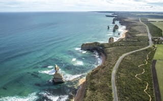 Australia's best two-week road trip itineraries