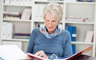 Over 50s wish they hadn't retired so young