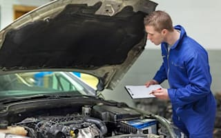 MOT system failure causes headaches for garage owners