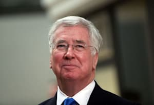 Fallon left floundering in TV interview
