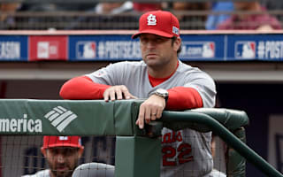 Cardinals give manager Matheny three-year extension