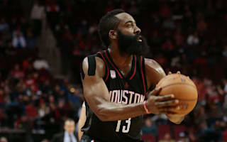 'Wonderful' Harden could lead Rockets to NBA Finals - Mutombo