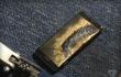 Un Galaxy Note 7 de los reemplazados se incendia en un avión