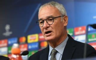 Ranieri went to Slimani for Porto advice