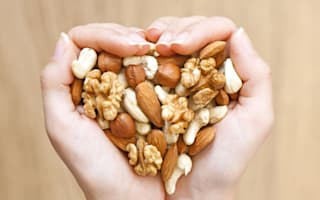 Six easy swaps for a healthy heart