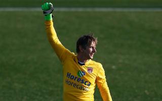 Van der Sar saves penalty on comeback