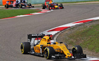 German grand prix axed from Formula 1 calendar