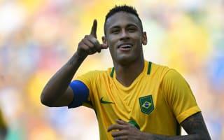 Rio 2016: Neymar is a monster - Brazil coach Micale