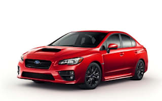 ​Subaru reveals all-new WRX