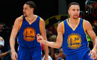 Warriors race to 50 wins, Pistons beat Cavs